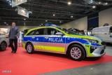 Tak teraz będą wyglądały radiowozy polskiej policji (ZDJĘCIA)