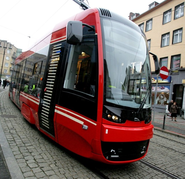 Od 25 do 28 lipca, nie będą kursować tramwaje z centrum Katowic do Brynowa.