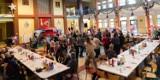 130 osób bawiło się na Balu karnawałowym dla dzieci oraz osób starszych w Trąbkach Wielkich [ZDJĘCIA]