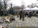 Częstochowa 75. rocznica Zbrodni Katyńskiej ZDJĘCIA +WIDEO