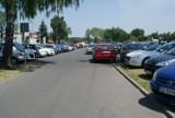 Pogoria III: kiedy nowy parking i nowe drogi wokół jeziora?