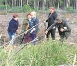 INICJATYWA: Członkowie Rady Osiedla nr 8 w Krotoszynie posadzili 950 sadzonek drzew
