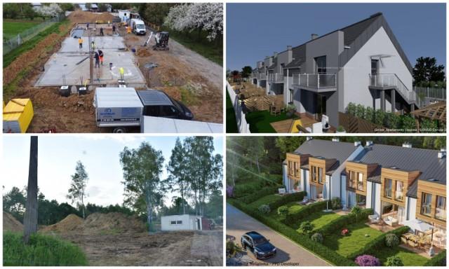 W przyszłym roku prywatni inwestorzy planują zakończyć budowę dwóch nowoczesnych osiedli w mieście