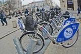 Veturilo tylko do końca 2020 roku. Nie wiadomo, czy wróci wiosną. Warszawa ma duży problem