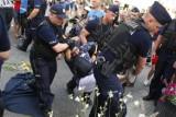 Manifestacje, Warszawa. Marsz Młodzieży Wszechpolskiej i piknik Obywateli RP. Czy doszło do konfrontacji?