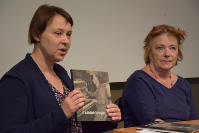 Muzeum Okręgowe Ziemi Kaliskiej wydało publikacje o kaliskich fortepianach i fotografach