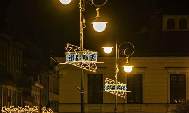 W przyszłym roku na ulicach Nowego Sącza pojawi się ponad dwa tysiące nowych lamp