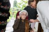 Pani Aurelia z Torunia skończyła 104 lata! Jaka jest jej recepta na długowieczność? [zdjęcia]
