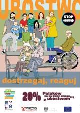 Kielce. 23 Międzynarodowy Dzień Walki z Ubóstwem