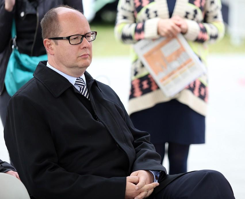 Jaka była mijająca kadencja Pawła Adamowicza? Prezydent podsumował 4 lata