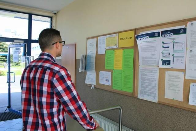 Aktualne oferty pracy w Brodnicy i powiecie brodnickim