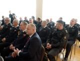 Sądeccy strażacy posumowali rok 2018. Do akcji wyjeżdżali co 2,5 godziny [ZDJĘCIA]