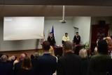 Inauguracja roku akademickiego w bielskiej ATH