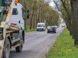 Remontują ulicę Mikołajczyka w Sosnowcu. W remoncie jest także wiadukt na tej ulicy