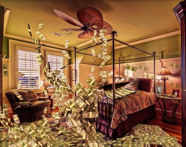 Sprawdź, na które znaki zodiaku czekają duże pieniądze w drugiej połowie wakacji>>>