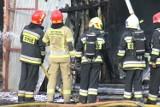 W ubiegłym roku wzrosła ilość interwencji strażackich o 23,6 proc. [ZDJĘCIA]
