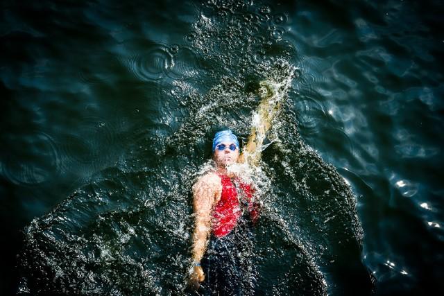 W tym roku w zmaganiach na Brdzie zobaczymy ponad pół tysiąca pływaków