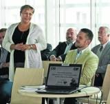 Dobry klimat dla biznesu w Koszalinie? Wyniki ankiety przedsiębiorców