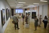 Libiąż. Wystawa rzeźby i malarstwa prof. Józefa Murzyna w Libiąskim Centrum Kultury