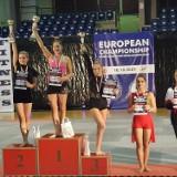 Sukcesy akrobatów ze Szczecinka na prestiżowych zawodach w Gdańsku [zdjęcia]