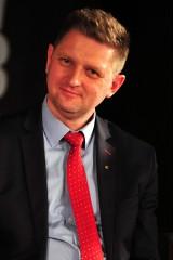 Andrzej Rozenek w rybnickiej bibliotece porozmawia o Polsce