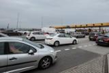 Korki na autostradzie A1. Jak uniknąć korków?