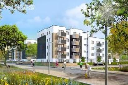 Ogromny Nowa inwestycja Murapolu w Gdyni. Powstanie ponad 600 lokali AC48