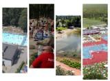 Zamykają baseny: Ruda i Chwałowice. Wiemy, ile osób kąpało się tam w sezonie