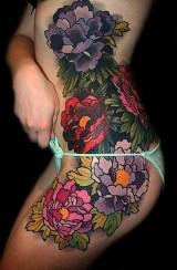 Te tatuaże robią wrażenie! Sprawdźcie prace mistrzów w tej dziedzinie [ZDJĘCIA]