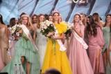 Miss Polski 2021: Agata Wdowiak z Łodzi najpiękniejszą Polką. 24-latka zdobyła koronę Miss