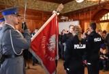 Nowi policjanci zasilą szeregi KPP w Kamieniu Pomorskim