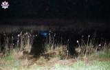Świdnik: Wędkowanie z pontonu zakończone śmiercią wędkarza