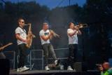 Wronki. Muzyka reggae królowała na Olszynkach! Kapela Tabu skradła serca publiki