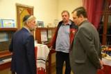 Otwarto Izbę Pamięci Żydów Raciborskich na Zamku Piastowskim [ZDJĘCIA]