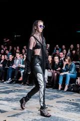 Fashion Week 2015 w Łodzi [ZDJĘCIA z pokazu mody]. Najnowsze kolekcje na sezon jesień/zima 2015/16