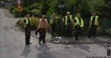 Oto perełki Google Street View z powiatu inowrocławskiego. Jesteście na zdjęciach? Galeria