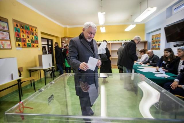 Wybory samorządowe 2023 będą przesunięte na rok 2024? Jacek Majchrowski mówi, że o takiej koncepcji wspominał premier Mateusz Morawiecki