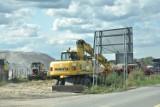 Prace na S5 w rejonie węzła Bydgoszcz Północ postępują. Zobacz zdjęcia z placu budowy w okolicach Włók