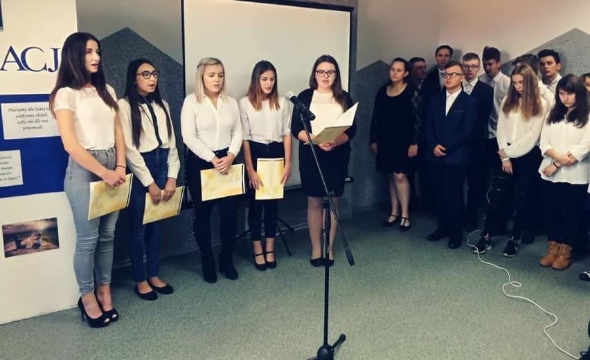 ZDUNY: Bardzo udany V Dzień Pracy i Edukacji w ZSP im. Kilińskiego