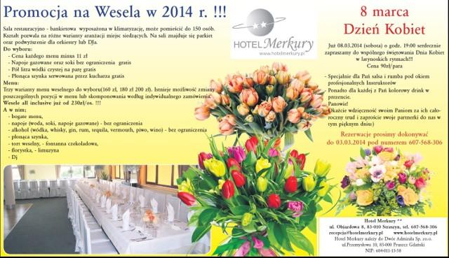 http://www.hotelmerkury.pl/