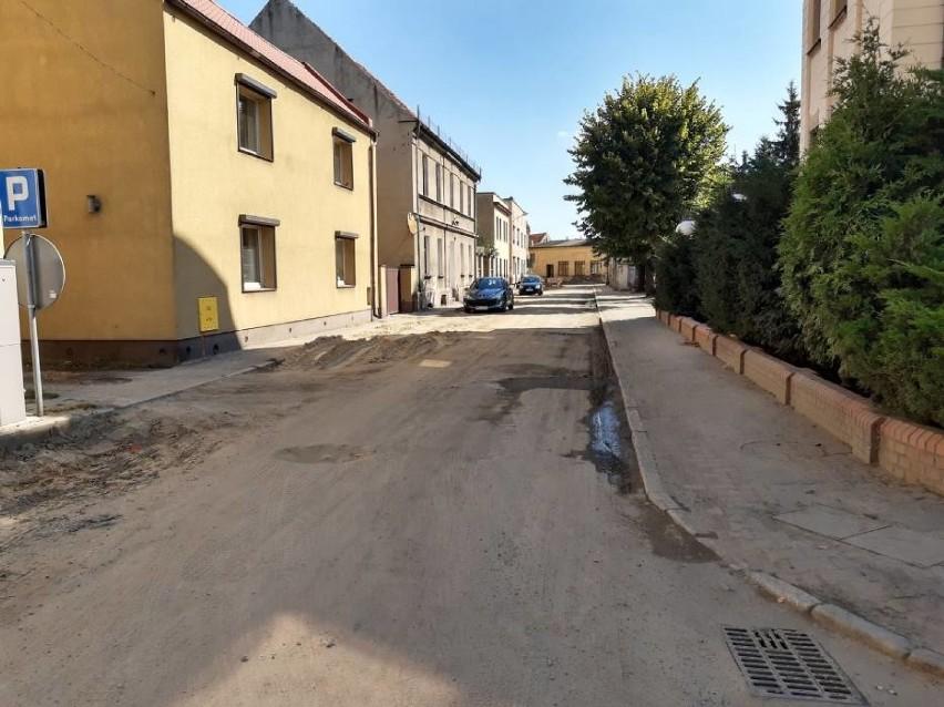 Uwaga kierowcy! Ruszają prace odtworzeniowe na kilku ulicach w centrum