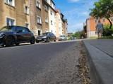 Zakończył się remont ulic Szymanowskiego i Mieszka I w Słupsku [ZDJĘCIA]