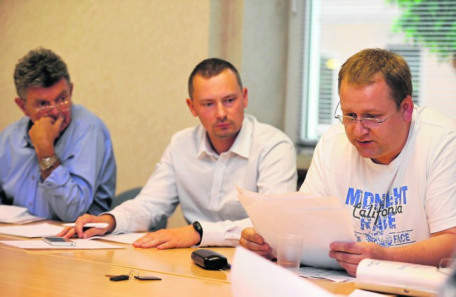 Radni dyskutowali nad nowym wyglądem strefy płatnego parkowania w Oleśnicy