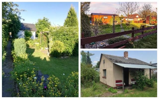 Zobacz najtańsze ogródki działkowe w woj. śląskim!   KLIKNIJ W ZDJĘCIA i sprawdź oferty w sierpniu 2021 > > >