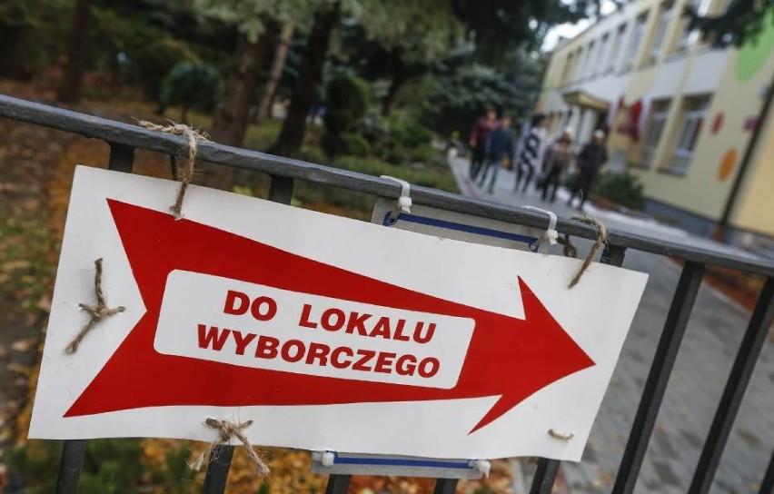 Płońsk - wyniki wyborów samorządowych 2018  Kto wygrał