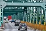 Prace remontowe nawierzchni mostu Fordońskiego zaplanowano w nocy. GDDKiA zapowiada, że w trakcie prac wprowadzony zostanie ruch wahadłowy