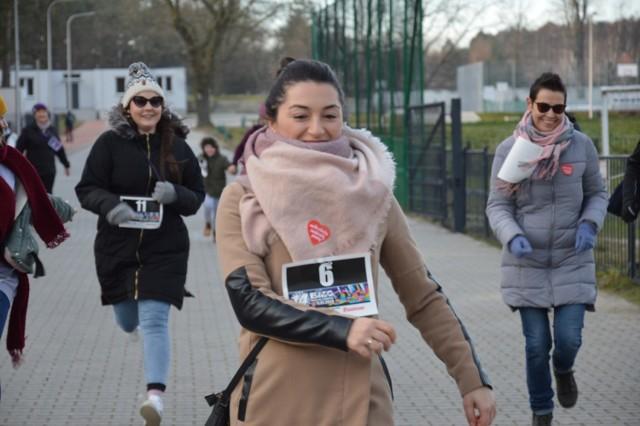 W żarskiej edycji biegu Policz się z cukrzycą była nie tylko rywalizacja, ale i dobra zabawa