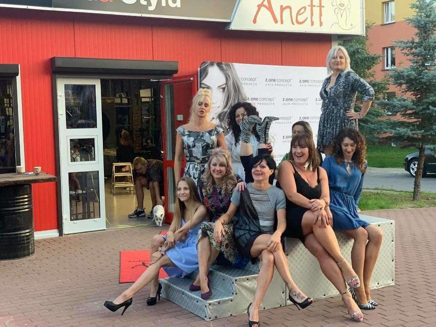 W środę w Ambasadzie Stylu w Skarżysku odbędą się pokazy mody. Gośćmi specjalnymi - znani aktorzy (ZDJĘCIA)