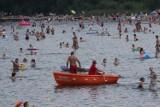 Kąpielisko nad Pogorią III ponownie otwarte od soboty 4 lipca. Ratownicy WOPR-u znów będą pilnować tu bezpieczeństwa
