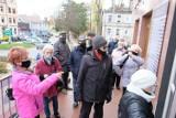 Darmowe szczepienia przeciwko grypie dla seniorów w Żarach. Wkrótce rusza kolejna dla mieszkańców powyżej 65. roku życia